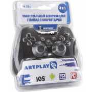 Геймпад Artplays Bluetooth/радио беспроводной для PC (AN-201...