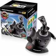 Джойстик Thrustmaster T-Flight Hotas X + War Thunder pack дл...