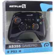 Геймпад Artplays AS355 беспроводной для PC / PS3 / Android...