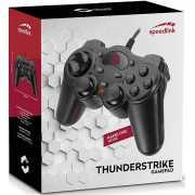 Геймпад Speedlink ThunderStrike проводной для PC...