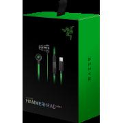 Гарнитура Razer Hammerhead USB-C для PC / Android...