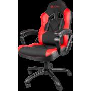 Кресло геймерское Genesis Nitro 330 (Black/Red)...