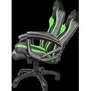 Кресло геймерское Genesis Nitro 330 (Black/Green)...
