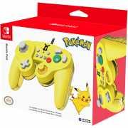 Геймпад Hori Battle Pad Pikachu для Nintendo Switch...