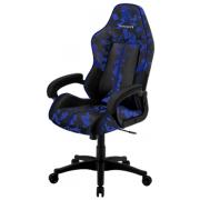 Кресло геймерское ThunderX3 BC1 Camo Admiral AIR (Camo Blue)...