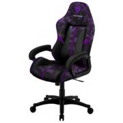 Кресло геймерское ThunderX3 BC1 Camo Ultra Violet AIR (Camo ...