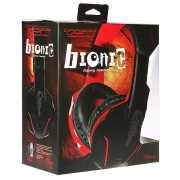 Проводная гарнитура Qumo Dragon War Bionic GHS 0002 для PC...