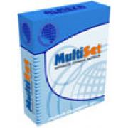MultiSet 8.0