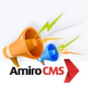 Amiro.CMS редакция Визитка 6.0.4