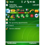Elecont Launcher-Vibro Touch 1.0.238