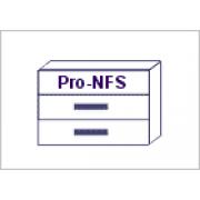 ProNFS (NFS клиент и сервер для Windоws) 3.2...