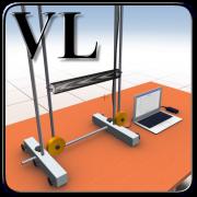 Виртуальная лабораторная работа  Связанные колебания 1.0...