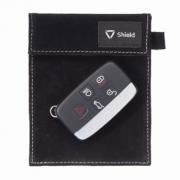 Экранирующий чехол для автомобильных ключей...