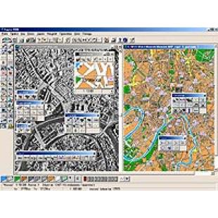 Настольная ГИС Панорама х64 (версия 12)