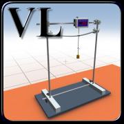 Виртуальная лабораторная работа  Определение модуля Юнга 1.0...