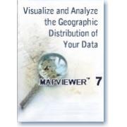 Golden Software MapViewer 8