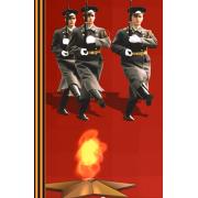 Шаблоны слайд-шоу ко дню Победы
