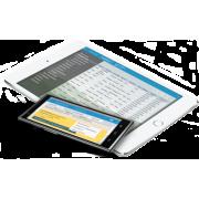 Полнофункциональный Web-клиент для платформы TESSA...