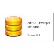 Alt SQL Developer for Oracle 1