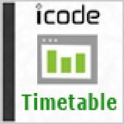 Timetable 1.3