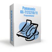 Программатор АТС Panasonic KX-T123210/KX-T123211...