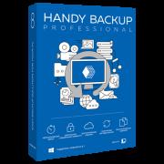 Handy Backup Professional 8