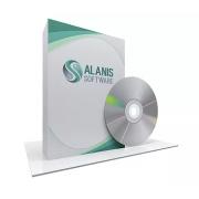 Alanis BSP  Book Scan Processing Базовая +5 рабочих мест...