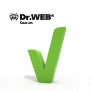 Услуга Антивирус Dr.Web  тариф Классик...