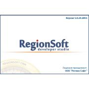 RegionSoft CRM Media Standard