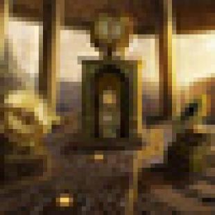 Эстетика 2. Загадка часовой башни