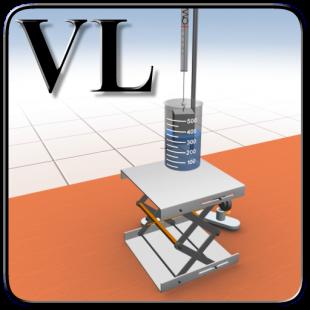 Виртуальная лабораторная работа  Закон Архимеда 1.0