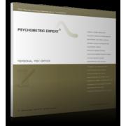 Psychometric Expert Practic