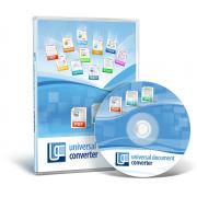 Universal Document Converter (интернациональная версия) 6.6...