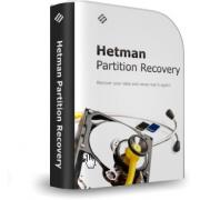 Hetman Partition Recovery (восстановление разделов) Домашняя...