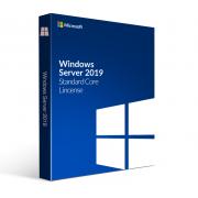 Microsoft Windows Server Standard 2019 Open License