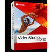 Corel VideoStudio X10 Pro English (коробочная версия)...