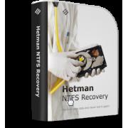 Hetman NTFS Recovery (восстановление системного диска) Домаш...