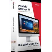 Parallels Desktop 14 для Mac