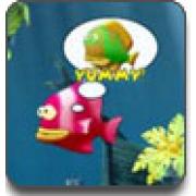 Рыбка-Обжора