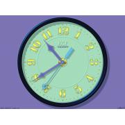 KCF Clock Model 2 1.2