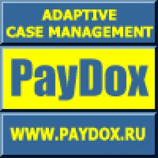 PayDox Кейс-менеджмент Light 5.0