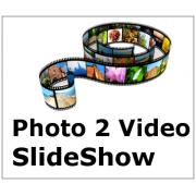 Видео (AVI) из Фотографий - AVI Slide Show 1.7.17.17...