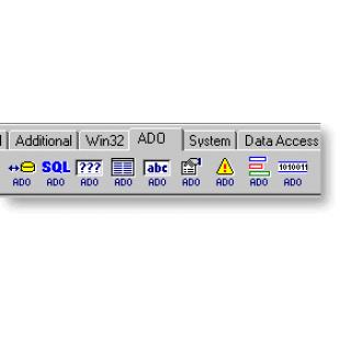 ADO Component Suite 2.6