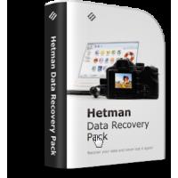 Hetman Data Recovery Pack Домашняя версия