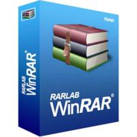 WinRAR 5.x Standard