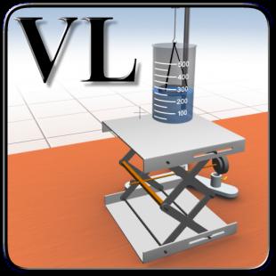 Виртуальная лабораторная работа  Поверхностное натяжение 1.0