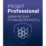 PROMT Professional Химическая промышленность 19...