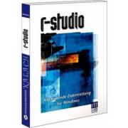 R-studio 8.x для Windows