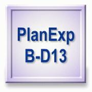 PlanExp B-D13 1.0
