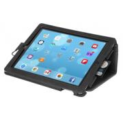 Кожаный чехол для iPad со смарт-карт ридером для iPad new (i...